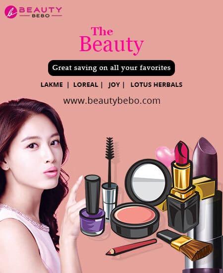 Beauty Bebo